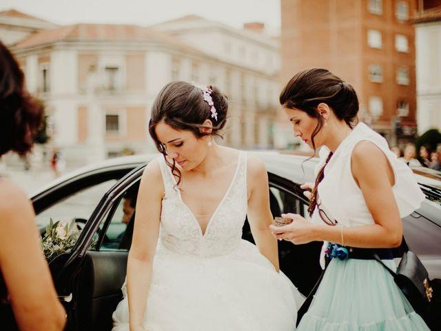 La boda de Manuel y Ana en Valladolid, Valladolid 42