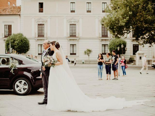 La boda de Manuel y Ana en Valladolid, Valladolid 45