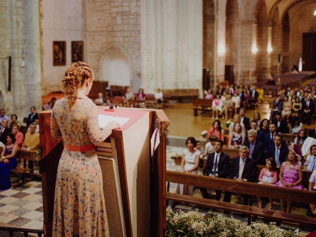La boda de Manuel y Ana en Valladolid, Valladolid 49