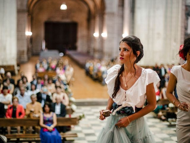 La boda de Manuel y Ana en Valladolid, Valladolid 54