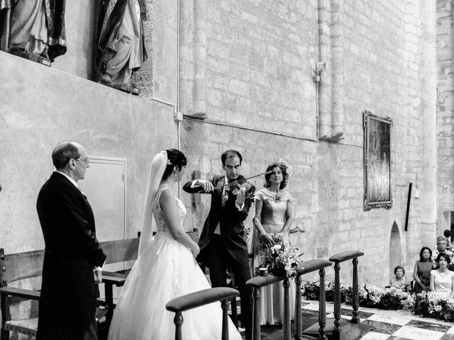 La boda de Manuel y Ana en Valladolid, Valladolid 56