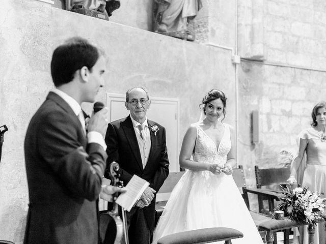 La boda de Manuel y Ana en Valladolid, Valladolid 57