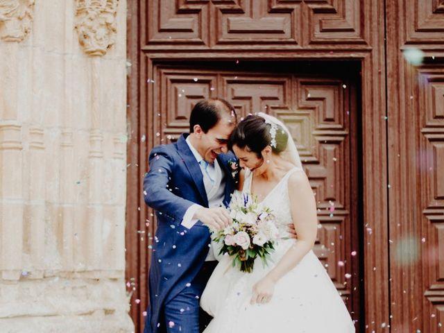 La boda de Manuel y Ana en Valladolid, Valladolid 60