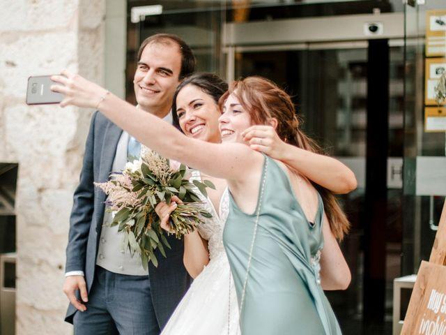La boda de Manuel y Ana en Valladolid, Valladolid 61