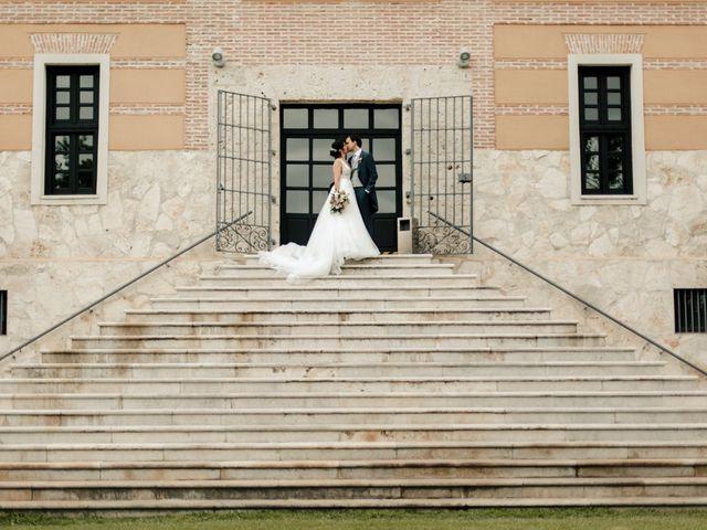 La boda de Manuel y Ana en Valladolid, Valladolid 62