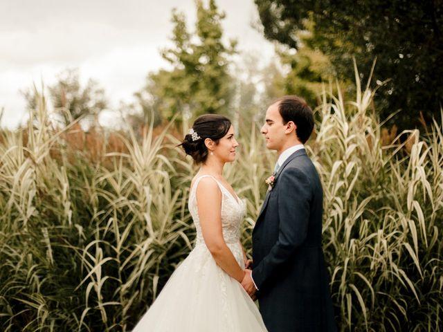 La boda de Manuel y Ana en Valladolid, Valladolid 1