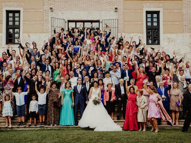 La boda de Manuel y Ana en Valladolid, Valladolid 88