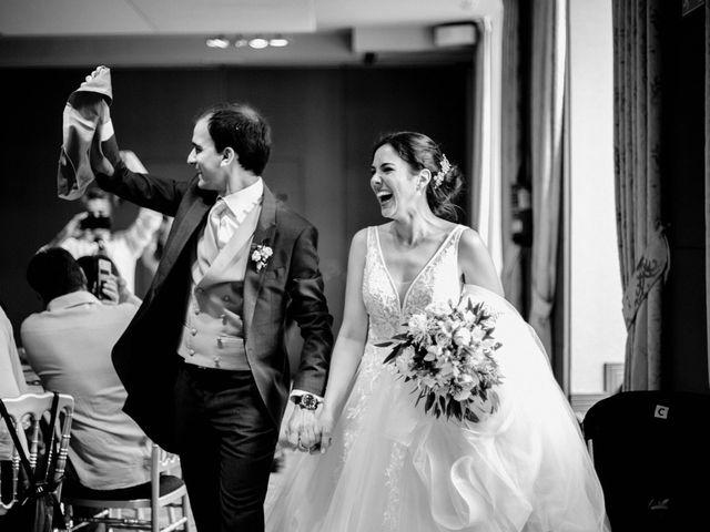 La boda de Manuel y Ana en Valladolid, Valladolid 91