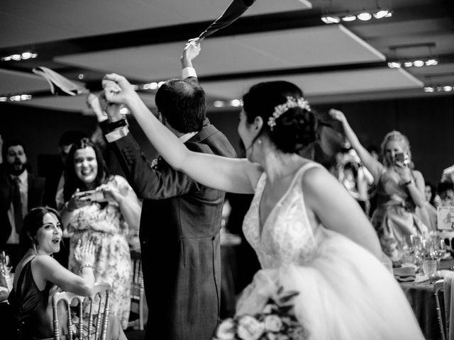 La boda de Manuel y Ana en Valladolid, Valladolid 92