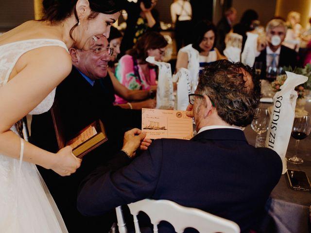 La boda de Manuel y Ana en Valladolid, Valladolid 95