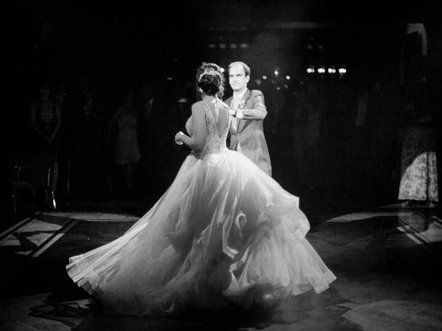 La boda de Manuel y Ana en Valladolid, Valladolid 101