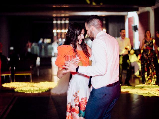 La boda de Manuel y Ana en Valladolid, Valladolid 107