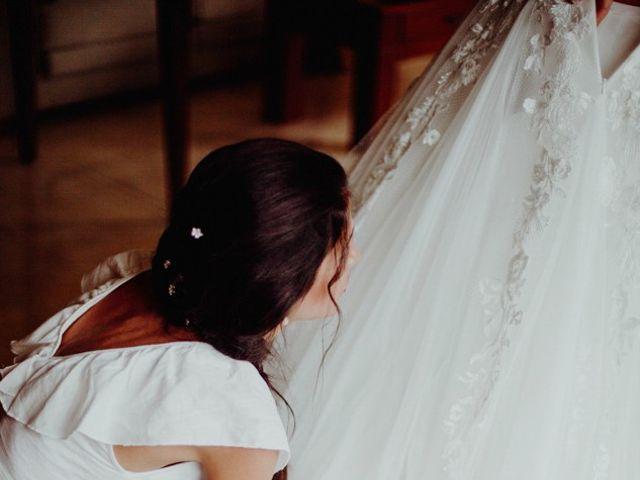 La boda de Manuel y Ana en Valladolid, Valladolid 23