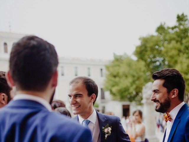 La boda de Manuel y Ana en Valladolid, Valladolid 40