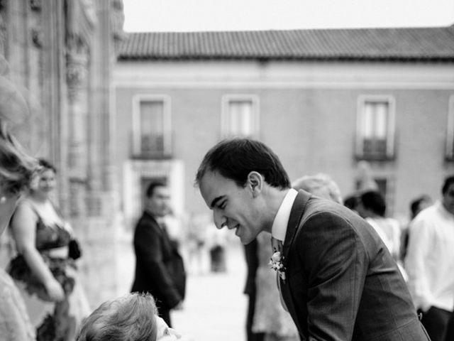La boda de Manuel y Ana en Valladolid, Valladolid 41