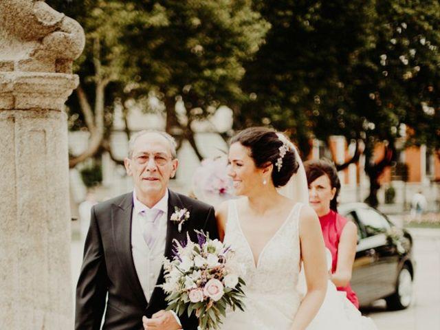 La boda de Manuel y Ana en Valladolid, Valladolid 46