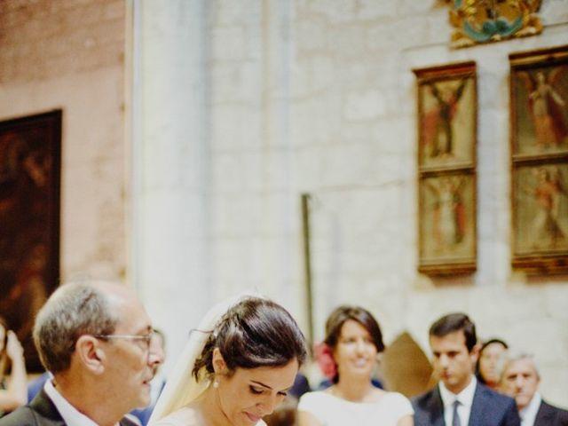 La boda de Manuel y Ana en Valladolid, Valladolid 48