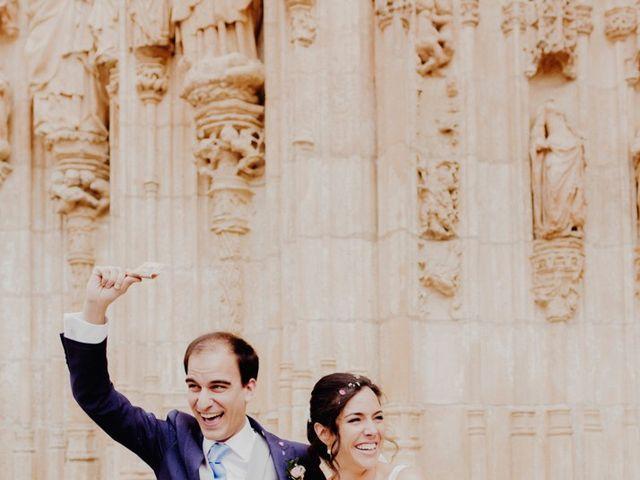 La boda de Manuel y Ana en Valladolid, Valladolid 59