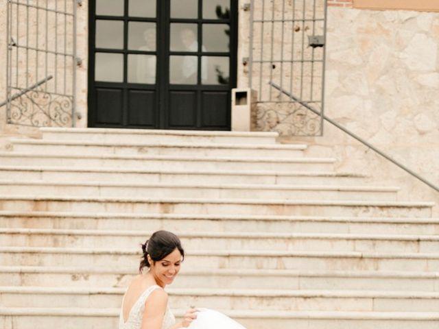 La boda de Manuel y Ana en Valladolid, Valladolid 76