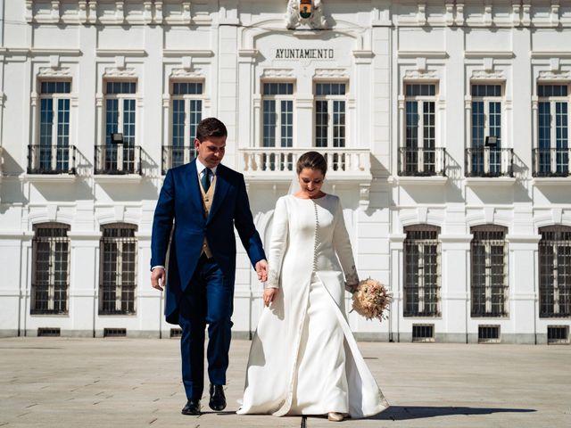 La boda de Jose Luis y Noelia