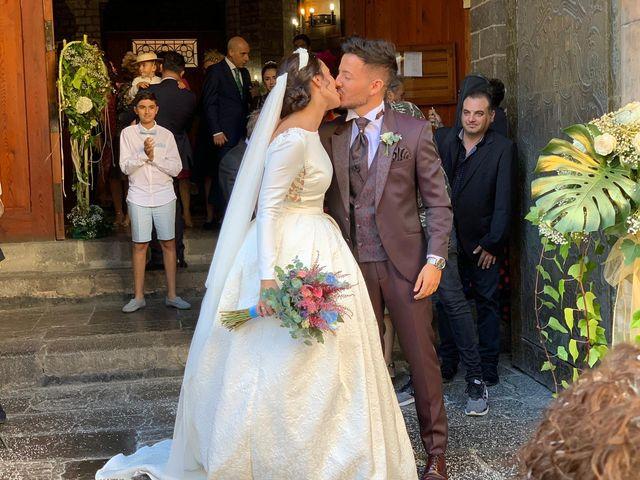 La boda de Vicente y Laura en El Puig, Barcelona 7