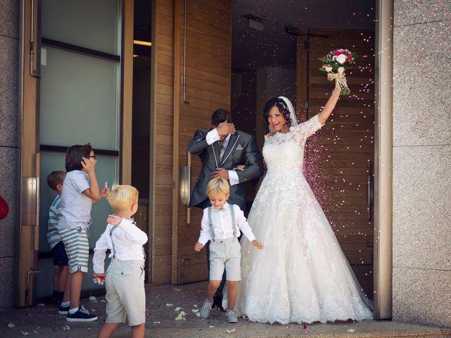 La boda de María y Diego en Adran (Laracha), A Coruña 15