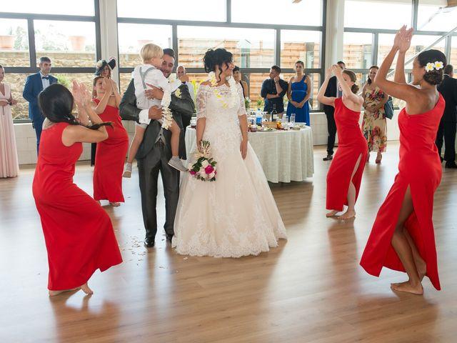 La boda de María y Diego en Adran (Laracha), A Coruña 20