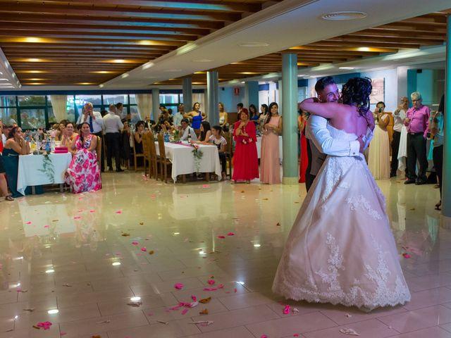 La boda de María y Diego en Adran (Laracha), A Coruña 22