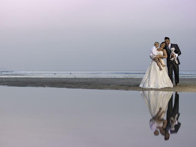 La boda de María y Diego en Adran (Laracha), A Coruña 25