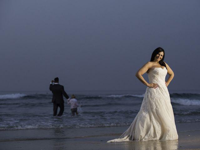 La boda de María y Diego en Adran (Laracha), A Coruña 27
