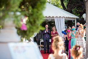 La boda de Emilio y Ana en Madrid, Madrid 2