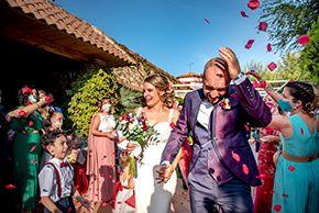 La boda de Emilio y Ana en Madrid, Madrid 8