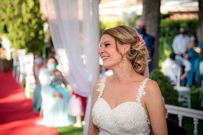 La boda de Emilio y Ana en Madrid, Madrid 12