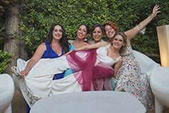 La boda de Emilio y Ana en Madrid, Madrid 15
