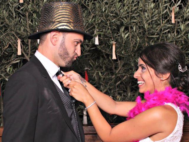 La boda de Javier  y Xiomara  en Teror, Las Palmas 4