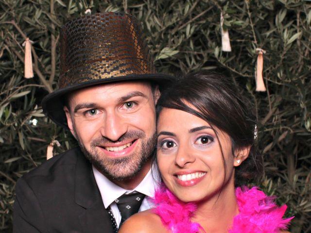 La boda de Javier  y Xiomara  en Teror, Las Palmas 6