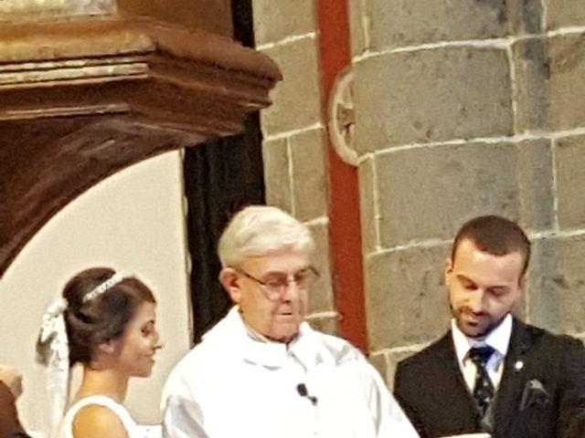 La boda de Javier  y Xiomara  en Teror, Las Palmas 7
