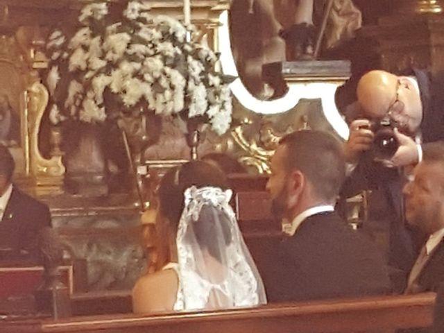 La boda de Javier  y Xiomara  en Teror, Las Palmas 9