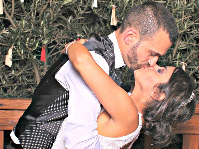 La boda de Javier  y Xiomara  en Teror, Las Palmas 10