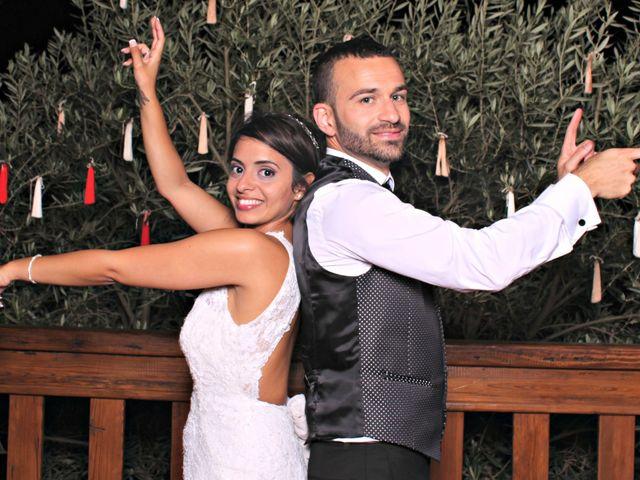 La boda de Javier  y Xiomara  en Teror, Las Palmas 11