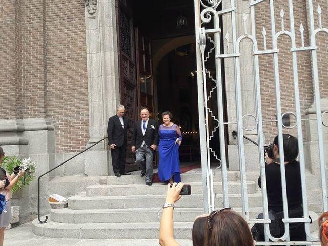 La boda de Sergio y Ana en Madrid, Madrid 16