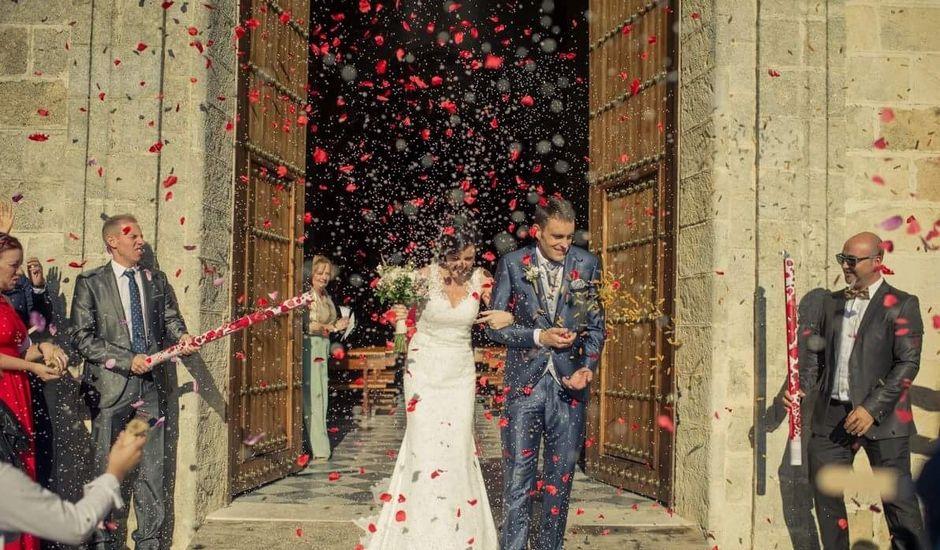 La boda de José Carlos  y Noelia  en Vejer De La Frontera, Cádiz