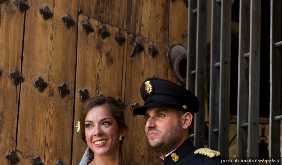 La boda de Ernesto y Blanca en Córdoba, Córdoba