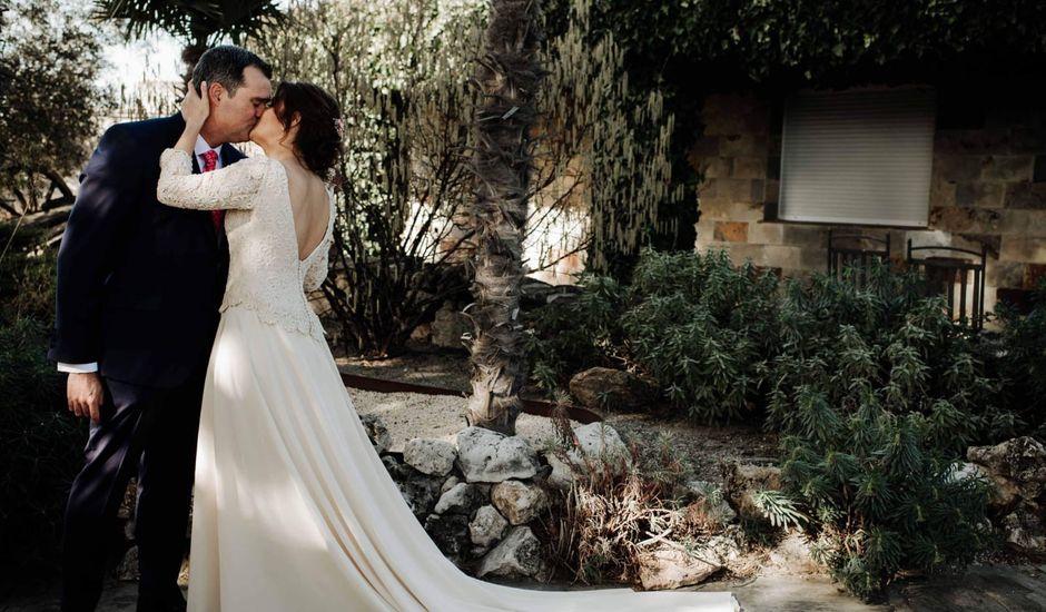 La boda de Javi y Ana en Madrid, Madrid