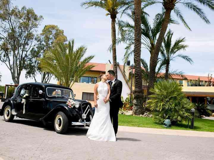 La boda de Zuly y Carlos