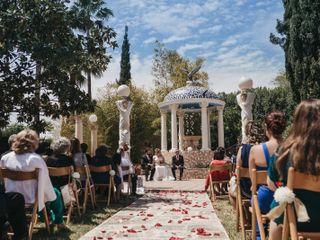 La boda de Andrea y Jonatan 3