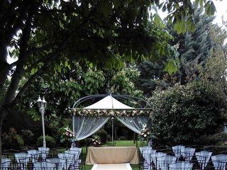 La boda de Kristel  y David  1