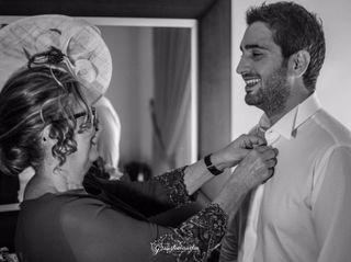 La boda de Sonia y Álvaro 2