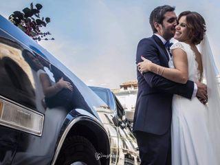 La boda de Sonia y Álvaro