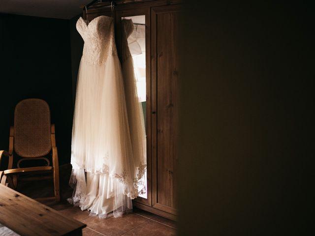 La boda de Jonatan y Andrea en Potries, Valencia 2